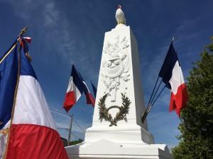 Commémoration 11 novembre 1918 @ Mairie | Vallans | Aquitaine Limousin Poitou-Charentes | France