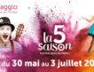 Un spectacle à Vallans le 21 juin